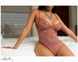 Dora thai massage & ebony escorts