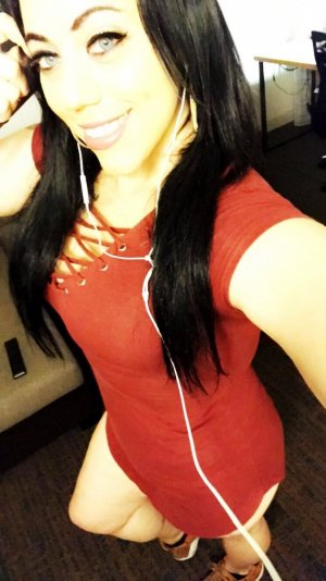 Lucy-lou call girl in Livingston California and massage parlor