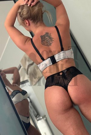 Anne-charline happy ending massage in Kent Washington
