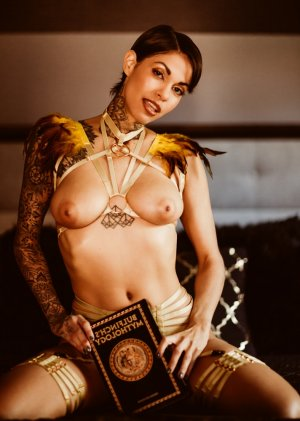 Ethel ebony call girl & erotic massage